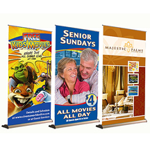 Banners, Signage and Lawn Signs - Tees N' More