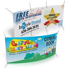 Custom Print Banners - Tees N' More, Stoney Creek L8E 2K3, 1-888-456-0333