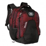 OGIO 411043 Red Charcoal