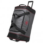 OGIO 413010 Diesel Grey Signal Red