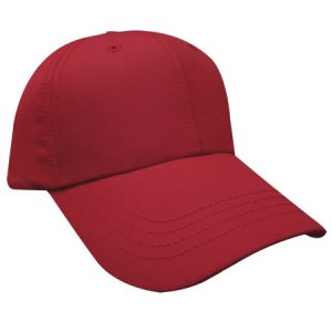 KC Caps - 8951 Red