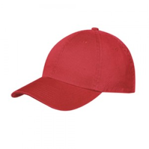 Knp Headwear - ct6550 Cranberry
