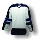 Xcel TNM-230 White (League Jerseys WIN-WHT)