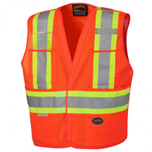 Wholesale Fluorescent Vest, Safety Vests & Uniforms - Tees N More