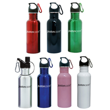 Promotional Products Canada - Branded Water Bottles - Tees N More