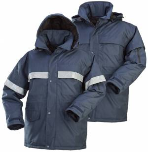 3M THINSULATE INSULATION PARKA WITH 3M REFLECRTIVE MATERIAL
