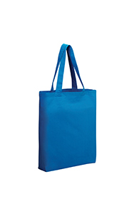 COTTON GUSSETED ECONOMICAL TOTE