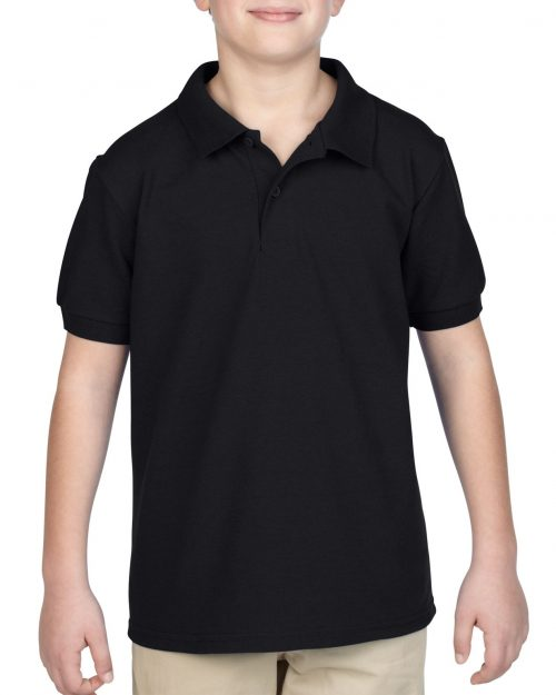 GILDAN® DRYBLEND® YOUTH PIQUE SPORT SHIRT