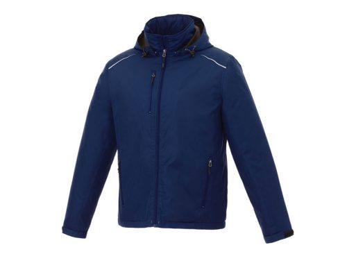 ARDEN FLEECE LINED JACKET
