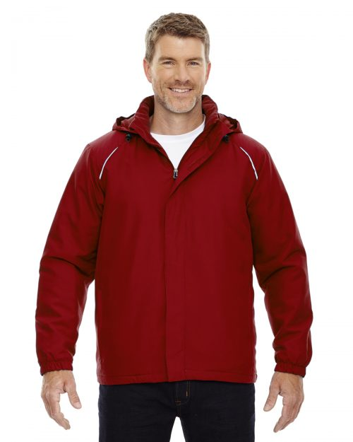 BRISK INSULATED JACKET