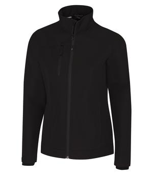 COAL HARBOUR® PREMIER SOFT SHELL LADIES' JACKET
