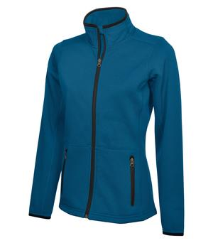 COAL HARBOUR® CITY FLEECE LADIES' JACKET