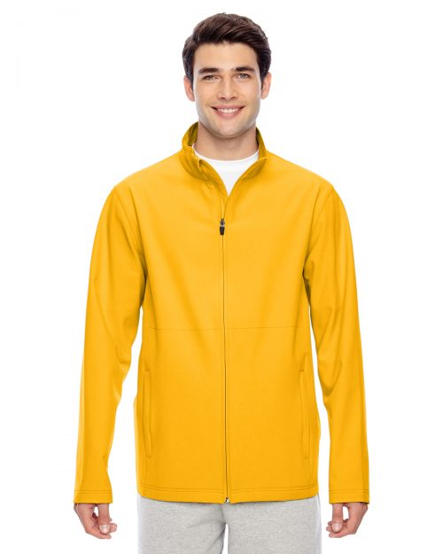 LEADER SOFT SHELL JACKET