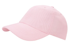 STRETCHABLE FITTED CAP