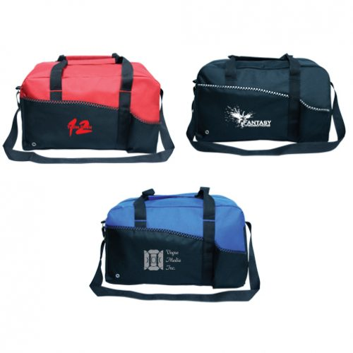 EVERYDAY SPORTS DUFFLE BAG